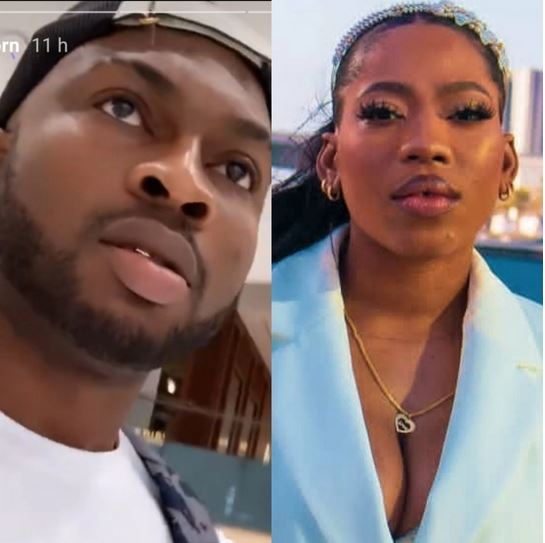Lincon Releases Official Statement To Address The Crisis In His Marriage To Video Vixen Bolanle