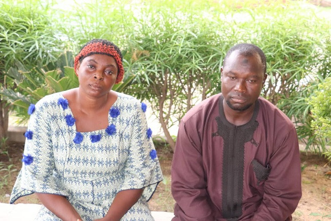 Shocking! Nigerian Woman Connives With Husband To Fake Her Own Kidnap, Collects N1m Ransom From Her Father