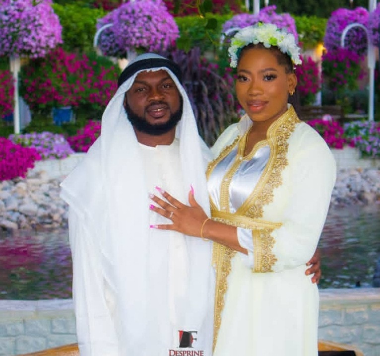 Bolanle Speaks For The First Time After Her Husband Sent Her Packing Less Than 6 Months After Their Wedding
