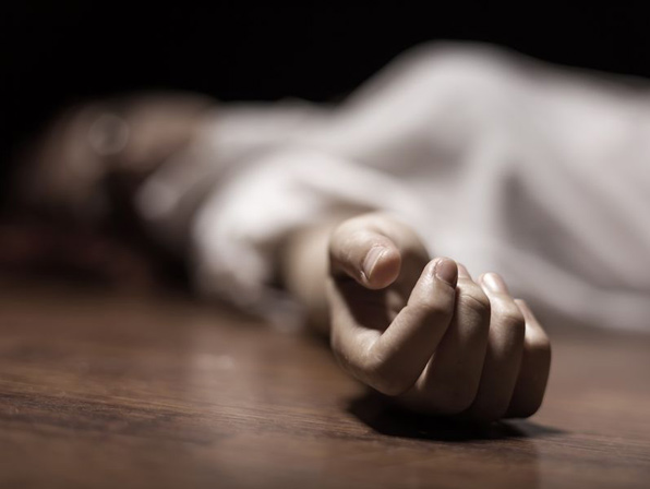 Shock As Housewife Allegedly Stabs Her Own Husband To Death In Delta