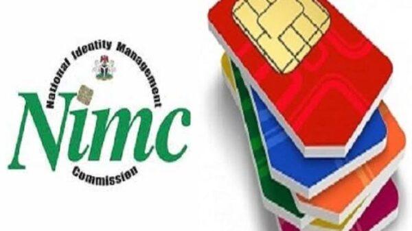 BREAKING! FG Gives New Deadline For NIN-SIM Verification