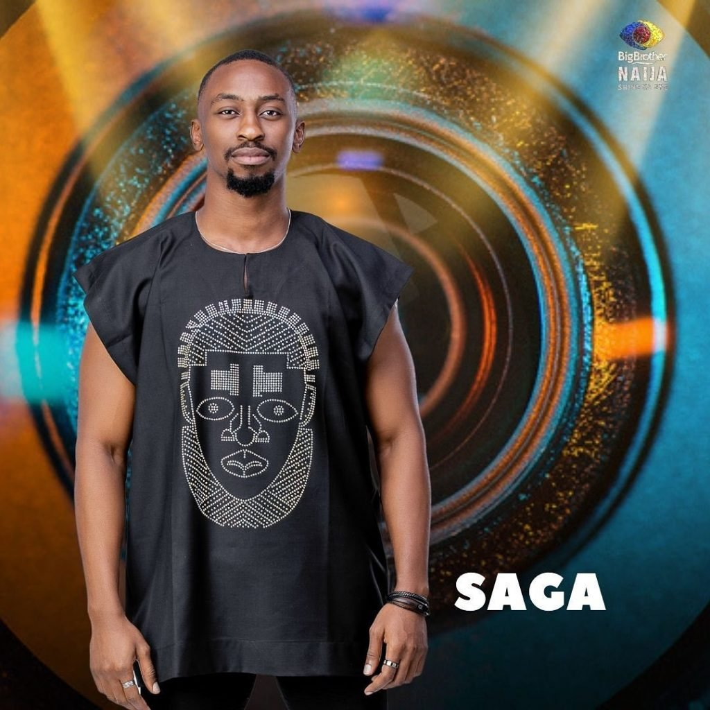 Why I Was A Disappointment To My Dad – Housemate, Saga Reveals
