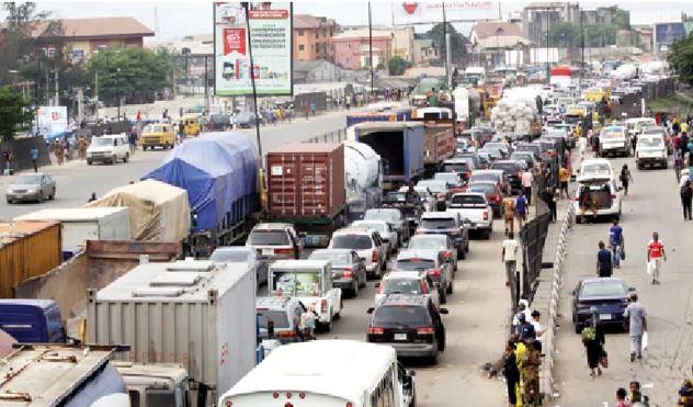 Gridlock Looms As Berger Begins Three-Month Diversion On Lagos-Ibadan Expressway