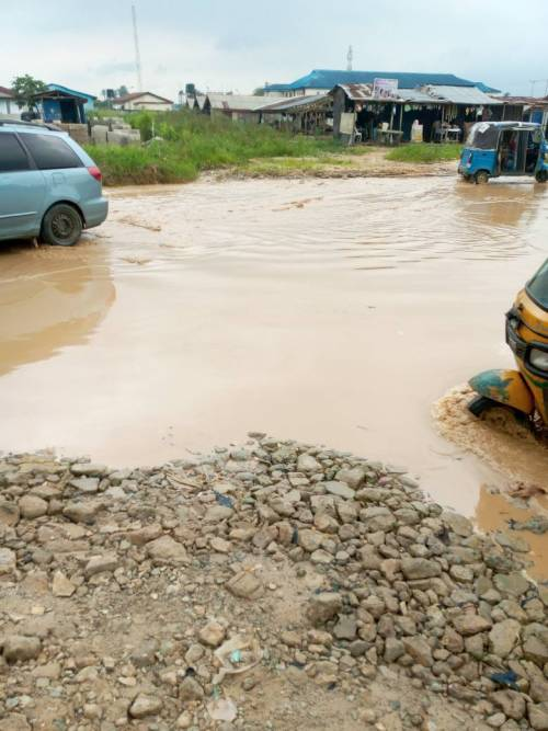 'Mother Of All Protests' To Rock Rivers On Tuesday Over Deplorable Condition Of Major Road