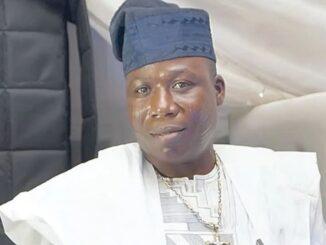 Olubadan Sends Delegation To Observe Igboho's Court Proceedings In Cotonou