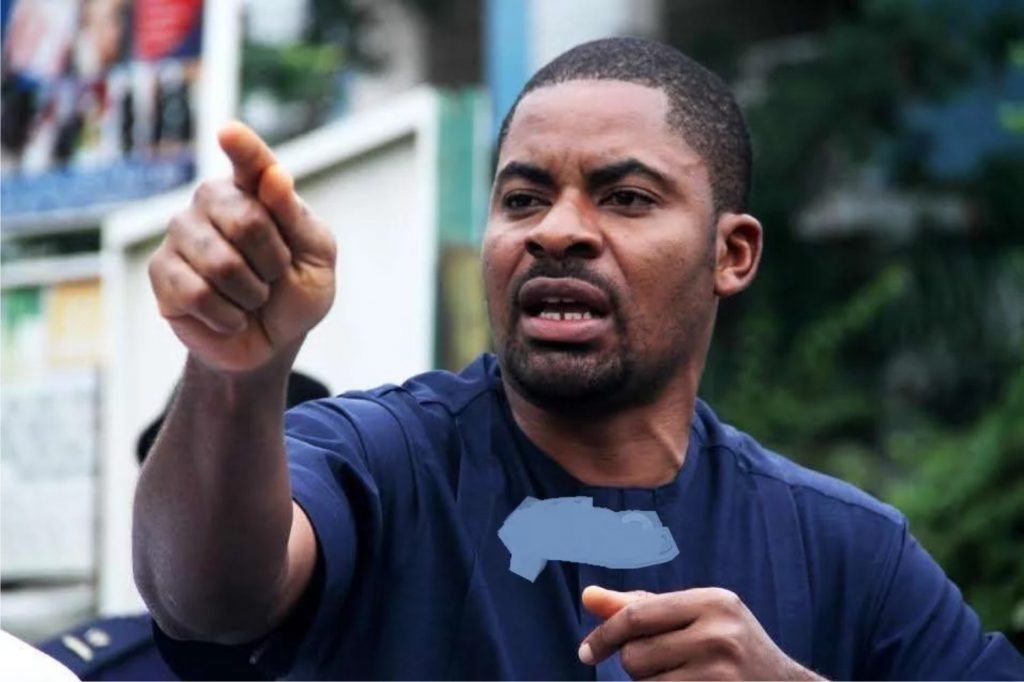Your Husband Is Fulani, Step Down From Kanu's Trial