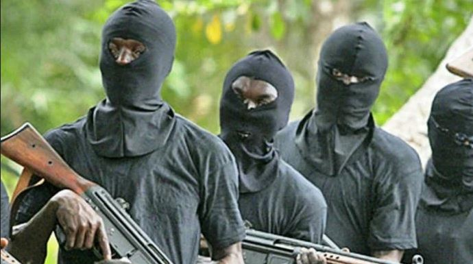 Insecurity: Bandits Abduct Ransom Bearer