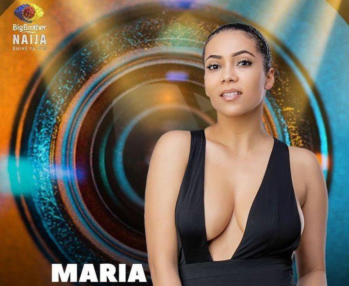 Maria Speaks On Having Sex And Finding Love In BBNaija House (Video)