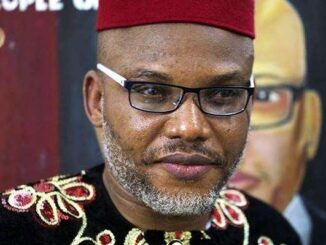 """""""Our Leader May Have Been Killed"""" -IPOB Reacts To DSS Failure To Produce Nnamdi Kanu In Court"""