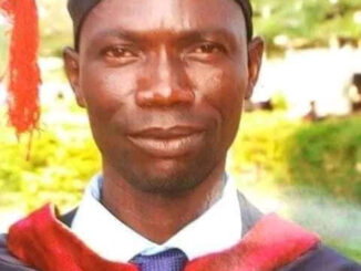 Pastor Abducted in Kogi Reportedly Tortured to Death By Kidnappers (Photo)