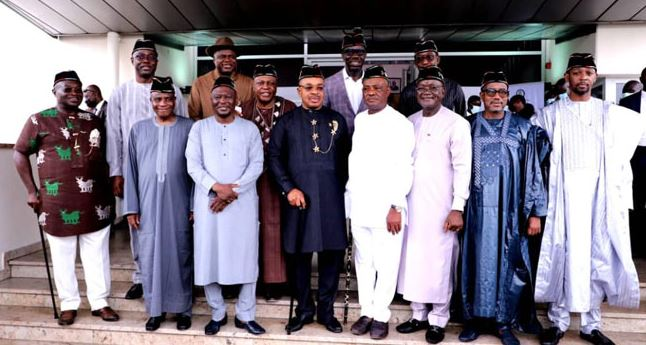 PDP Governors Insist On Electronic Transmission Of Results