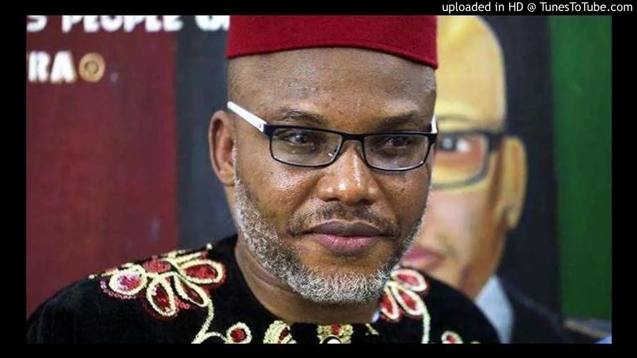 Biafra,Nnamdi Kanu , free ,Lawyer