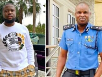 """""""I'm really happy to be your boy"""" FBI releases messages allegedly exchanged between Hushuppi and Abba Kyari (screenshots)"""