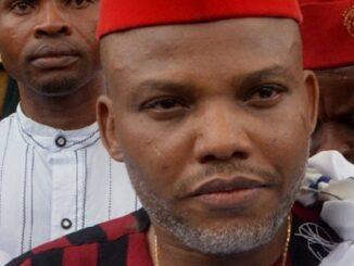 Nigerian pastor ,reveals ,vision ,Nnamdi Kanu