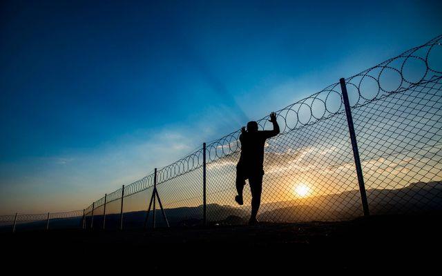 Daring Teen Breaks Into Prison, Steals Goods Worth $155K