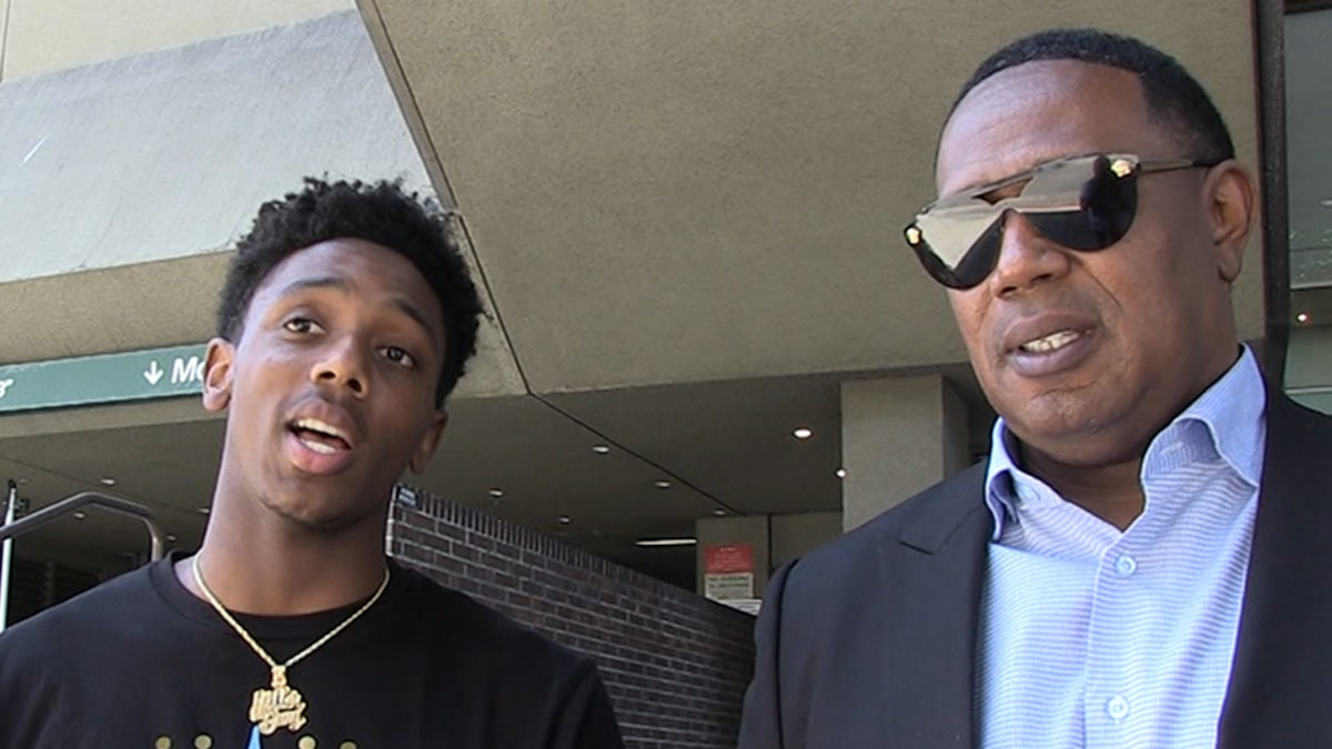Master P's Son, Hercy Miller, Signs $2 Mil Deal Day After NCAA Rule Change