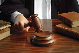 Woman Drags Father-In-Law To Court For Mistreating & Depriving Her S_ex