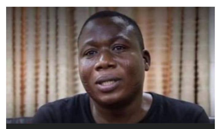 Beninese Court, Order Officials ,Return, Igboho's Wife Passport , Documents