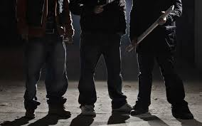 Drama As Four Brothers Fatally Assault Their Sister's Married Boyfriend