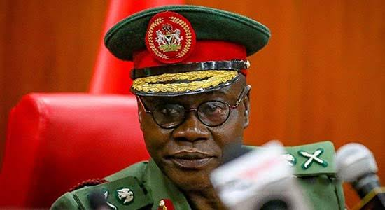 Another Nigerian Army officer shot dead