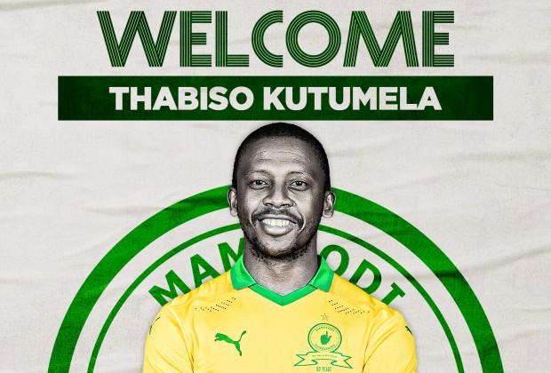 Junior Khanye Doubts Mamelodi Sundowns For Signing Thabiso Kutumela