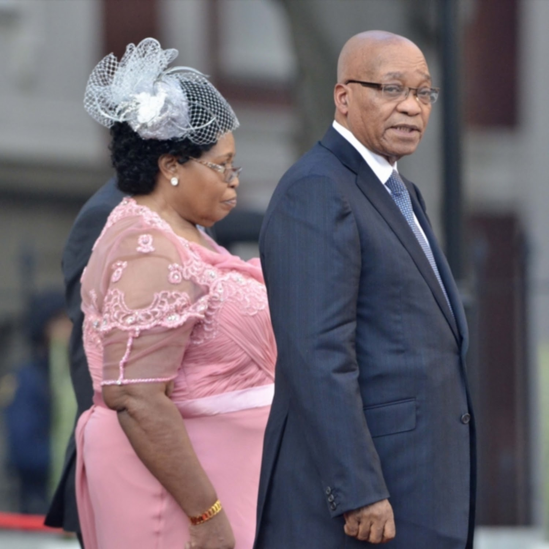 Is Jacob Zuma's First Wife Dead? Zuma's Foundation Speaks Out
