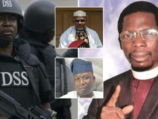 Nigerian ,prophet, releases, prophecies ,Nnamdi Kanu ,Sunday Igboho
