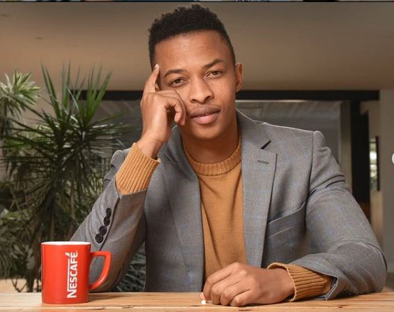 Oros From Skeem Saam Gets HIs Own Show