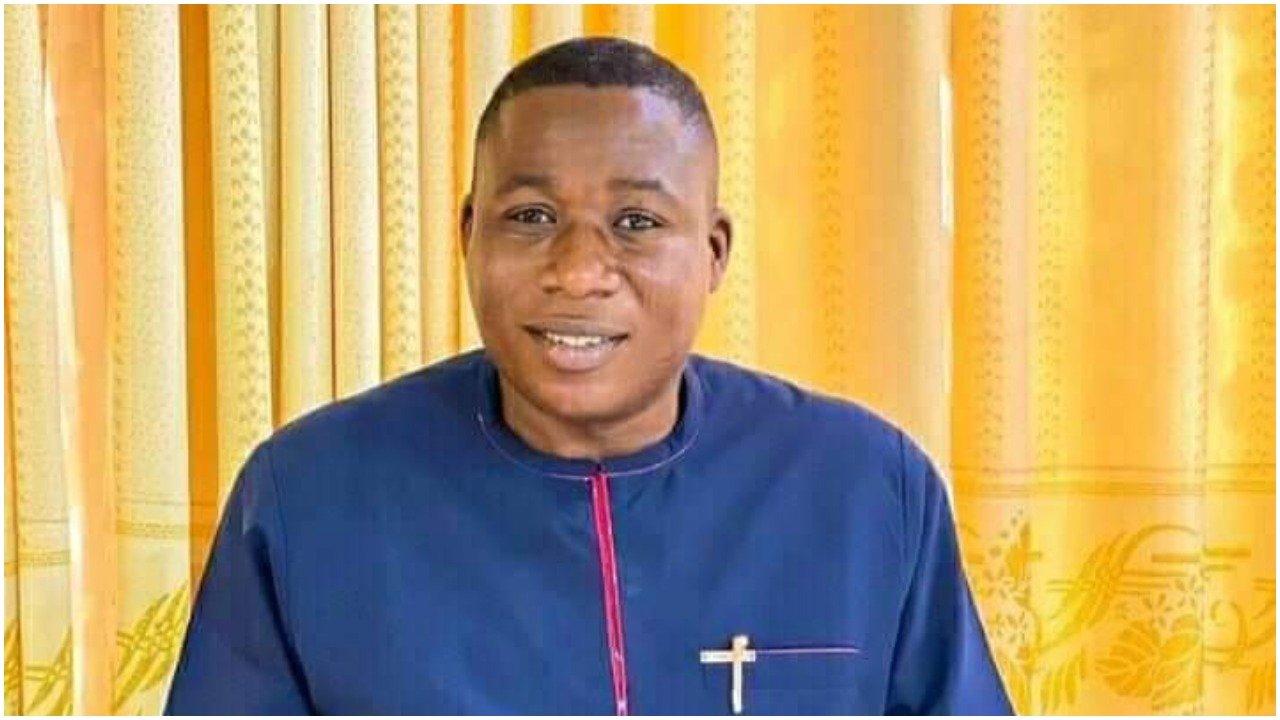 Sunday Igboho: Details of Thursday's court hearing revealed