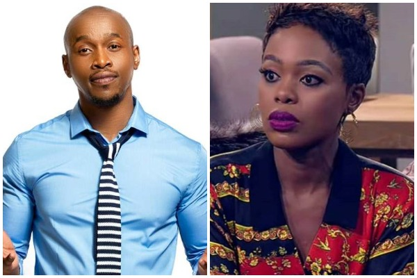 Here Is Why Scandal's Lerumo And Boniswa Are Leaving The Show