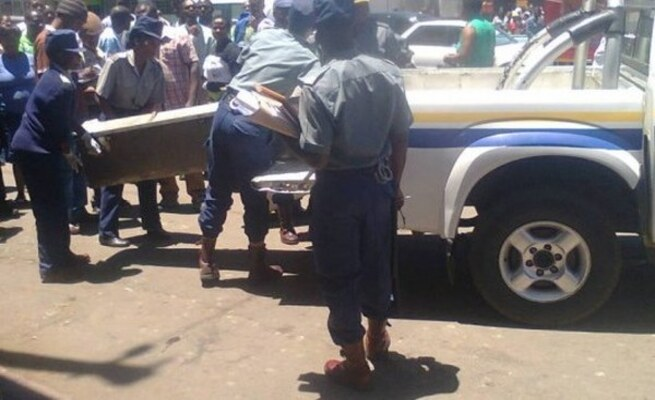 Form Two Girl Stabbed To Death In Fight Over Boyfriend