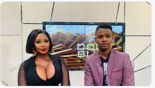 TV Show Real Goboza Canceled