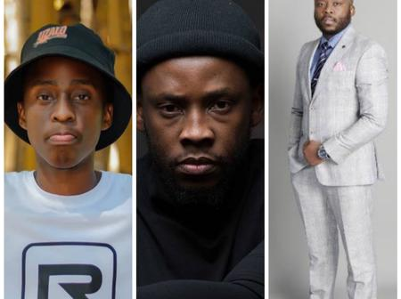 Uzalo's Sibonelo And Durban Gen's Sibusiso Are Brothers In Real Life.