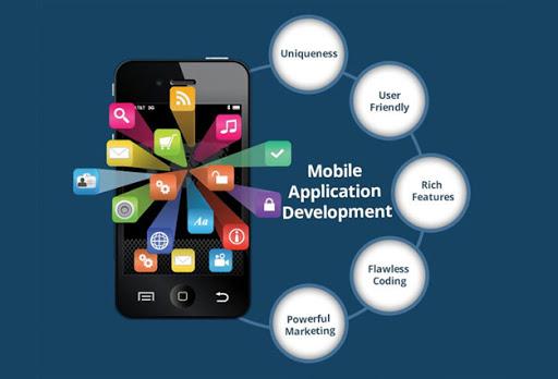 Use of Mobile App Development and Website Design studios