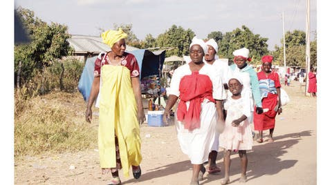 Covid-19 Claims Five Villagers Who Had Attended A Funeral Service