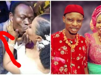 Man cries out after his church pastor married his wife due To instruction from the Holy spirit