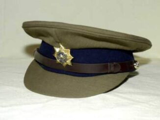 Armed Robber Who Shot & Killed Police Officer On Monday Arrested