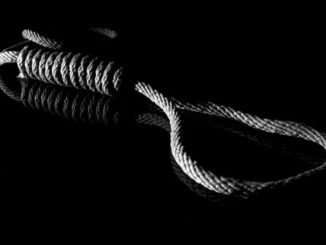 Man Commits Suicide After Suspecting Wife Of Cheating On Him