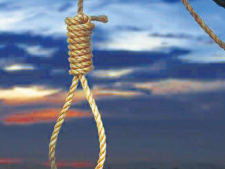 Kafue Pupil, 19, Commits Suicide Over Samsung Phone Which Contained P0rn0graphic Pictures