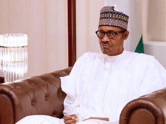 Adamawa APC suspends caretaker chair for wondering why COVID-19 hasn't killed Buhari.