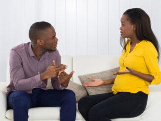 Zimbabwe Married Men Speak Candidly