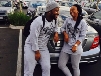 Boity And Cassper Nyovest 2015 Twitter Love Messages Resurface In 2021