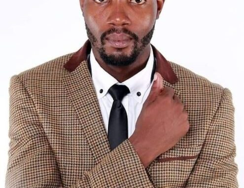 Actor Menzi Biyela Says His Uzalo Role Reunited With His Real-life Son