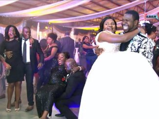 Prophet Walter Magaya Pens A Heartfelt Message As He Wishes Wife A Happy Birthday