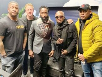Fired SA Radio DJs Join To Start Their Own Radio Station