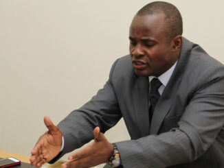 Temba Mliswa Rubbishes Claims That He Impregnated A 24-year Old University Student