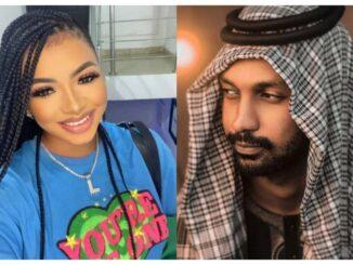 BBNaija: I kissed Liquorose because she is my crush – Yousef