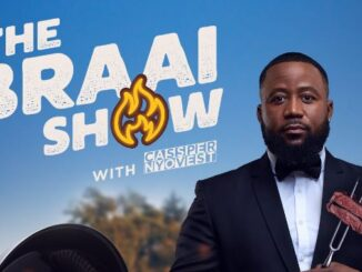 The Braai Show With Cass   Cassper Nyovest Snatches AKAs Show On SABC1