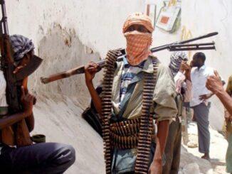 Bandits kill 35, burn family alive in Plateau
