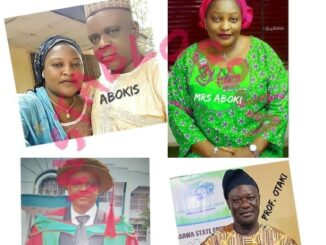 Man drags Nasarawa commissioner to court for snatching his wife